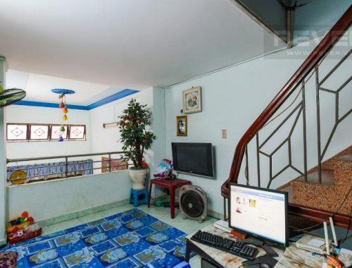 Căn hộ Masteri Millennium quận 4- full nội thất