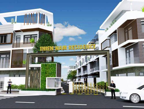 Thiên Nam Residences
