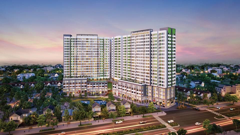 Dự án Aio City Bình Tân