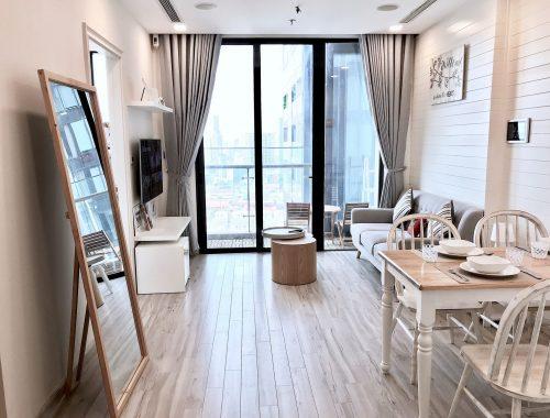 Bán căn hộ Vinhomes Bason 2PN 70 m2