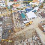[CẬP NHẬT TIẾN ĐỘ] Dự án căn hộ Aio City – Quận Bình Tân (Tháng 7/2019)