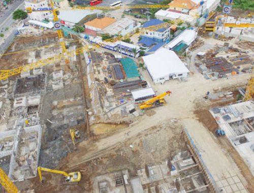 [CẬP NHẬT TIẾN ĐỘ] Dự án căn hộ Aio City – Quận Bình Tân