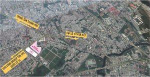[CẬP NHẬT TIẾN ĐỘ] Dự án căn hộ Aio City – Quận Bình Tân (Tháng 5/2019)