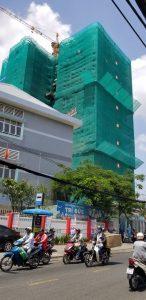 TIẾN ĐỘ Res Green Tower Tân Phú – Cập nhật dự án căn hộ