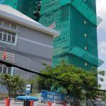 [CẬP NHẬP TIẾN ĐỘ] Dự Án Res Green Tower – Quận Tân Phú (Tháng 7/2019)