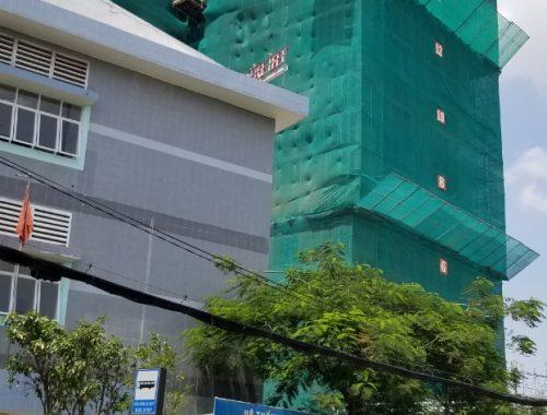 [CẬP NHẬP TIẾN ĐỘ] Dự Án Res Green Tower – Quận Tân Phú
