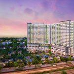 [CẬP NHẬT TIẾN ĐỘ] Dự án căn hộ Moonlight Boulevard (Tháng 8/2019)