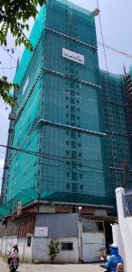 Tiến độ Carillon 7 Tân Phú – Cập nhật dự án căn hộ