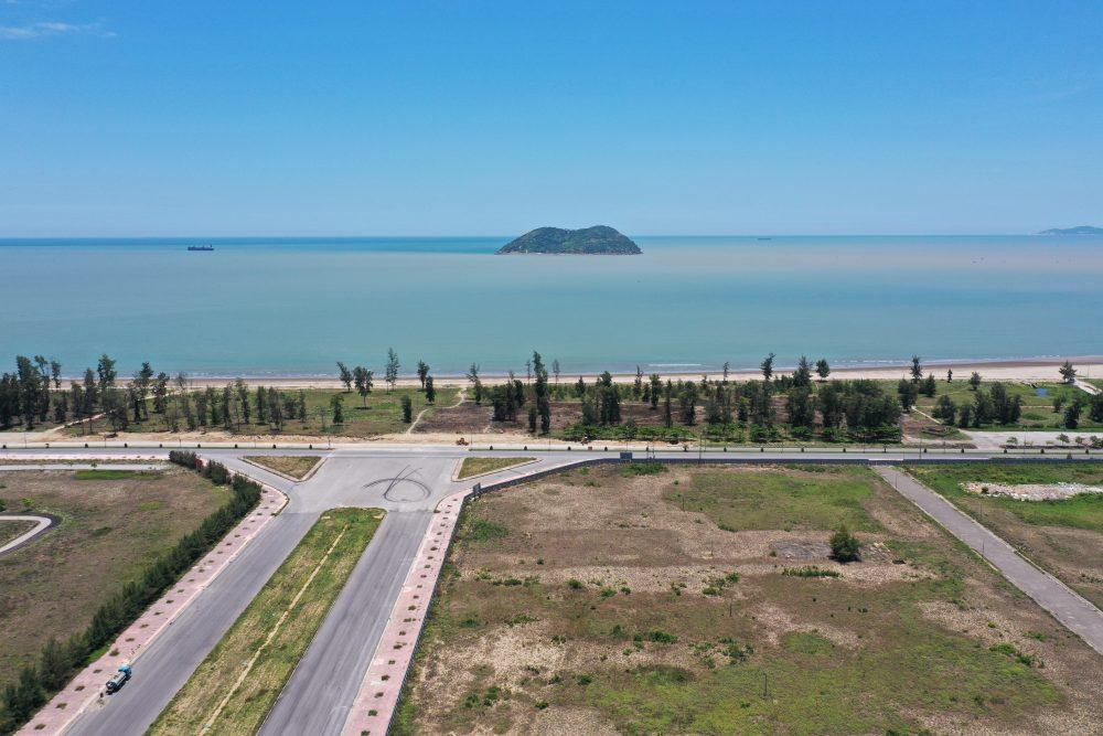 Đất nền ven biển Cửa Lò Beach Villa – Bảng giá, tiềm năng & vị thế