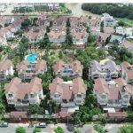 Dự án nhà phố ven biển Cửa Lò Beach Villa Nghệ An cao cấp độc nhất