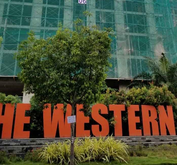 [CẬP NHẬP TIẾN ĐỘ] Dự Án Western Capital – Quận 6