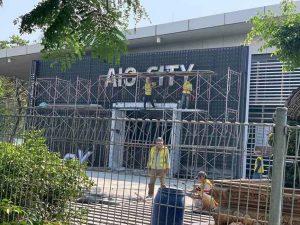 Tiến độ Aio City Bình Tân – Cập nhật dự án căn hộ thường xuyên