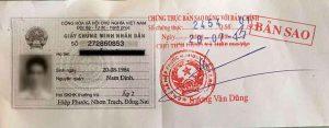 Hướng dẫn hồ sơ nhà ở xã hội Imperial Place Bình Tân