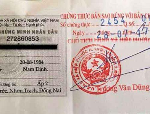 Hướng dẫn hồ sơ mua nhà ở xã hội Imperial Place Bình Tân