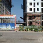 [CẬP NHẬP TIẾN ĐỘ] Dự Án Saigon Intela – Bình Chánh