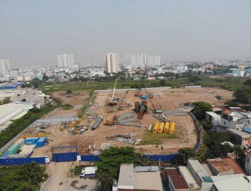 TIẾN ĐỘ NBB garden 3 (City Gate 3) – Cập nhật dự án căn hộ 577