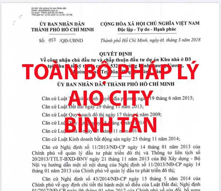 phap ly aio city