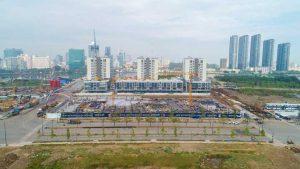 Tiến độ The Metropole Thủ Thiêm Project Schedule Cập nhật dự án căn hộ