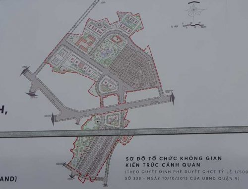 Tiến độ The 9 Stellars Quận 9 – Cập nhật xây dựng dự án căn hộ